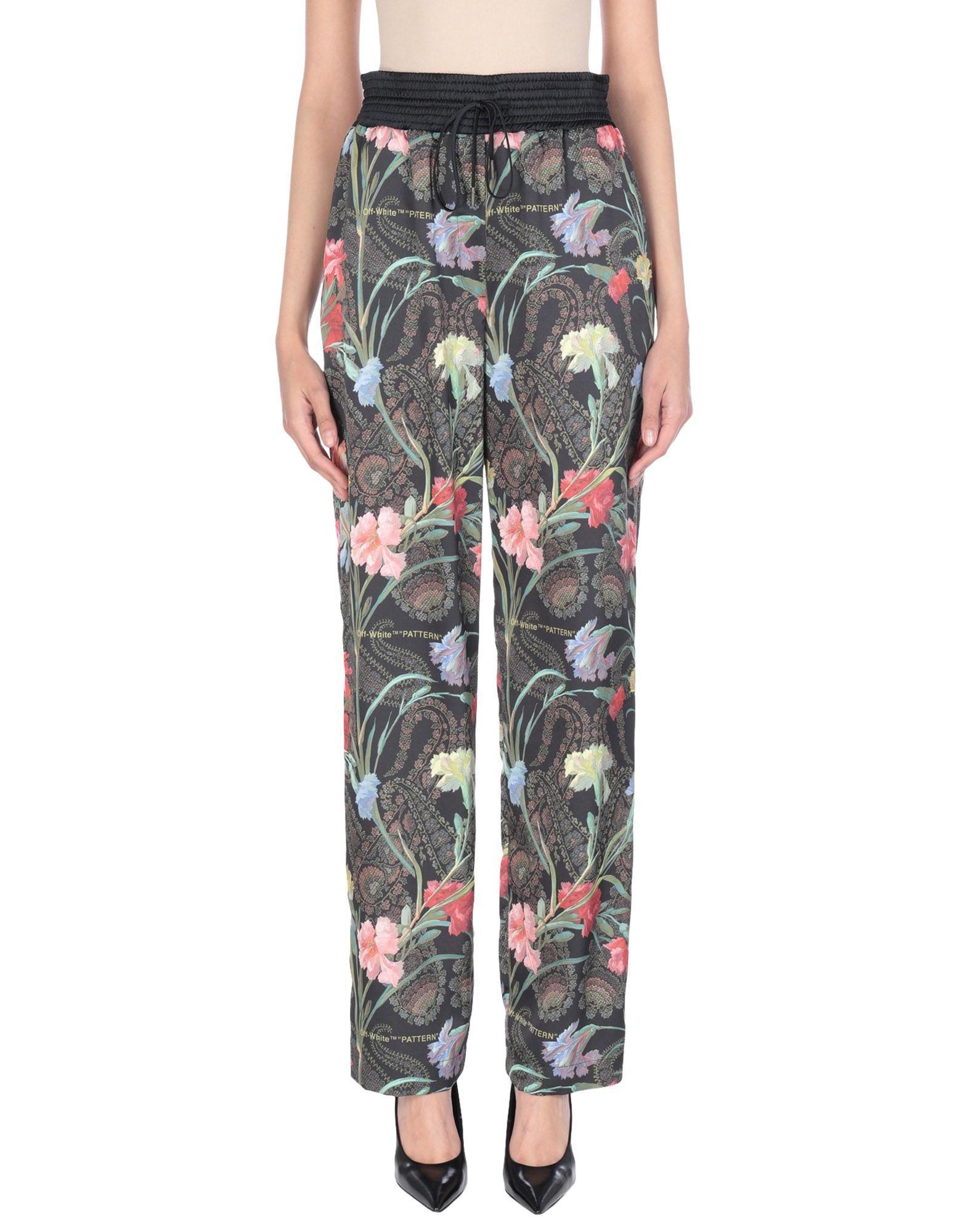 Pantalone Off-bianca™ Off-bianca™ donna - 13348790AD  Wählen Sie aus den neuesten Marken wie
