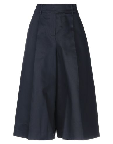 JIL SANDER NAVY - Cropped trousers & culottes
