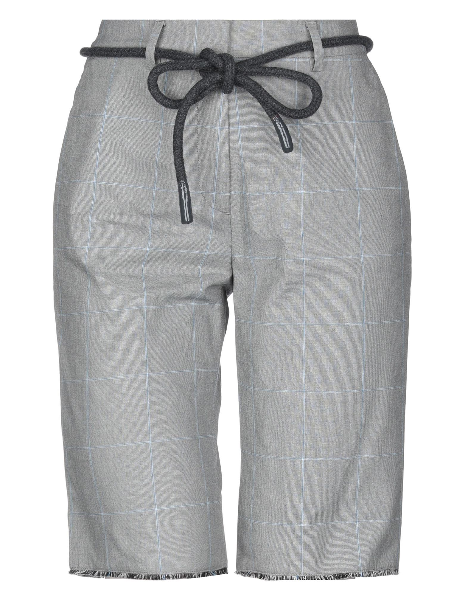 Pantalone Classico Off-Weiß™ damen - 13354338UB