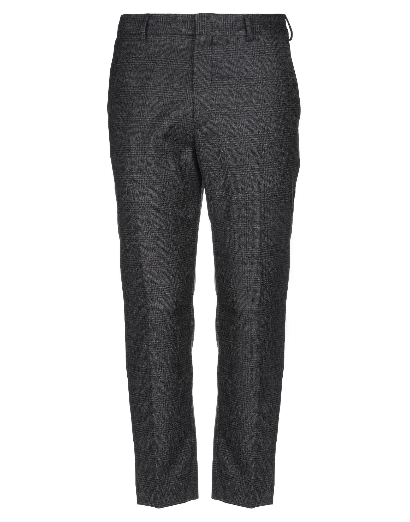 Pantalone Pantalone Pantalone Mcq Alexander Mcqueen uomo - 13354953PT b94