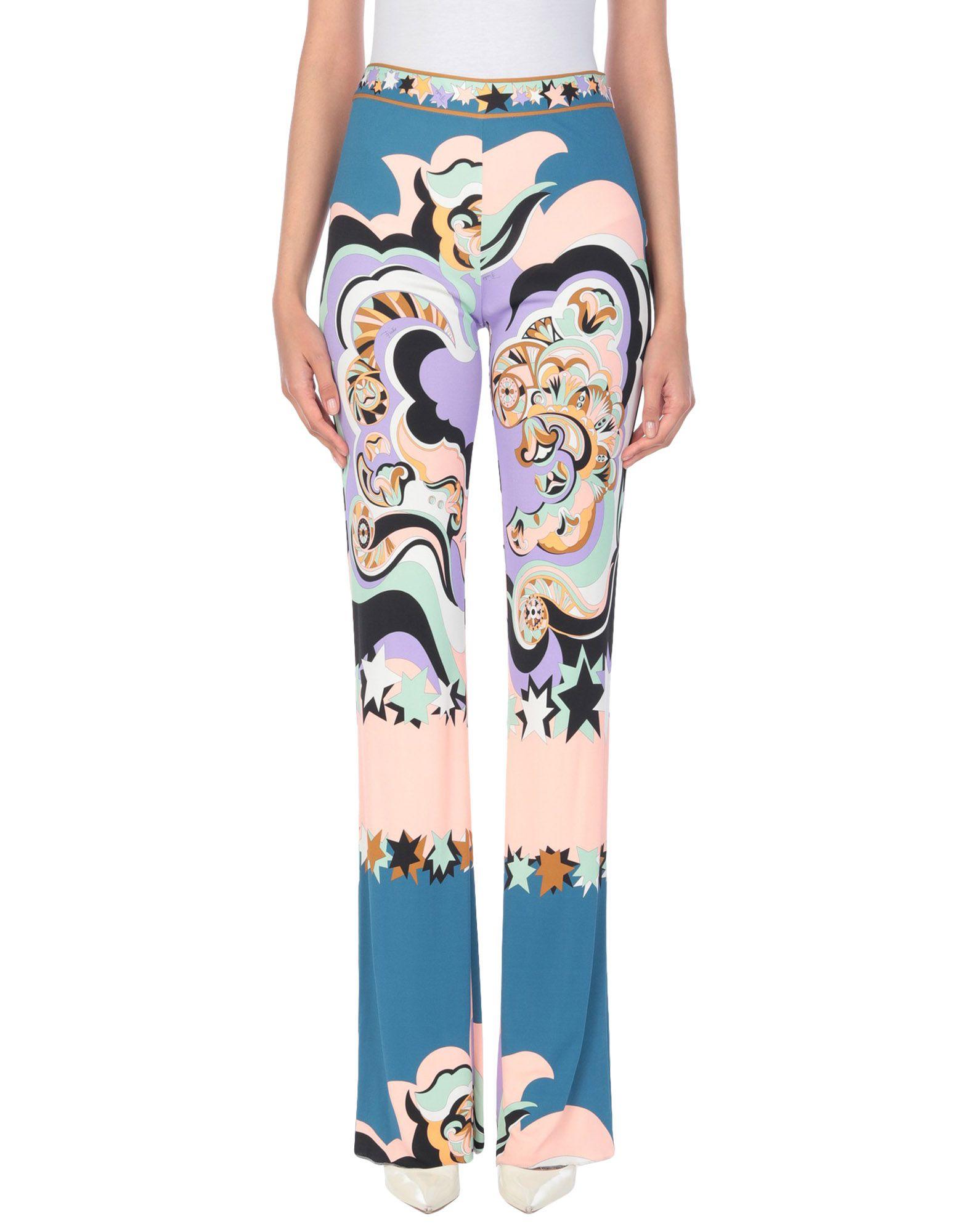 Pantalone Emilio Pucci damen - 13356643NW