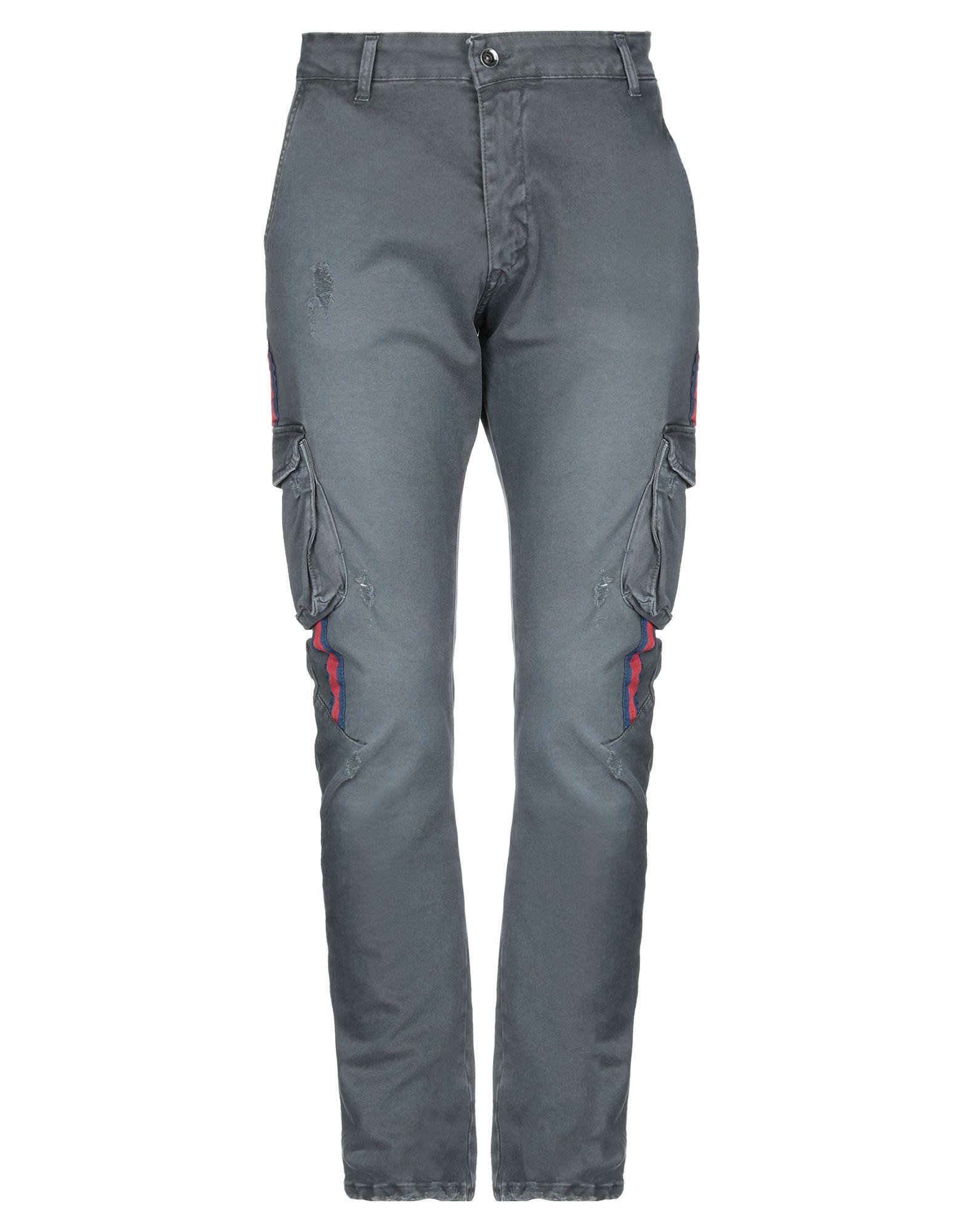Cargo Klixs Jeans herren - 13358096TM