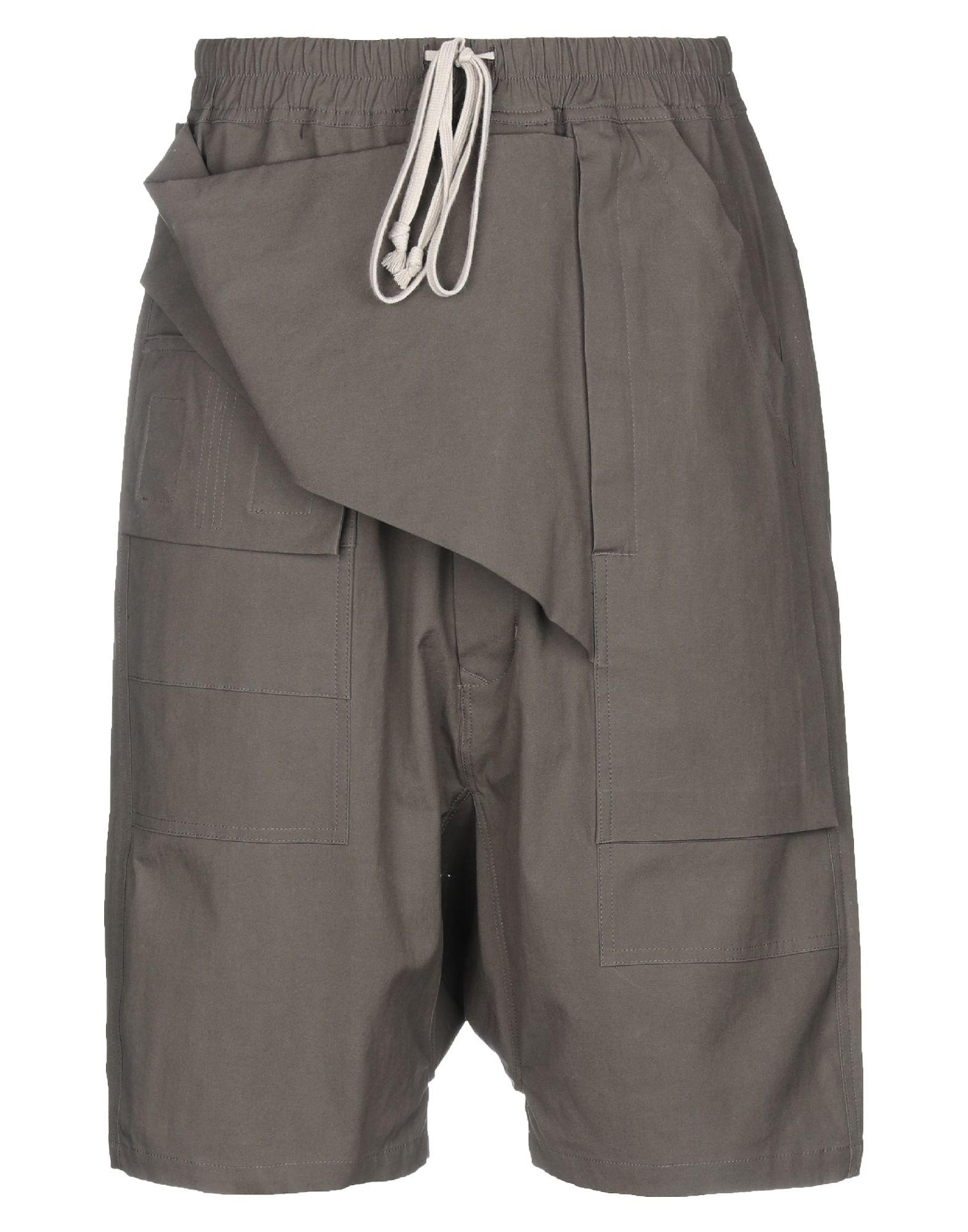 Shorts & Bermuda Drkshdw By Rick Owens herren - 13359804JO