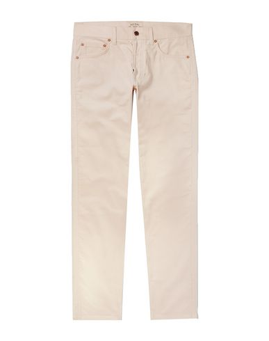 Holiday Boileau 5-pocket In Ivory