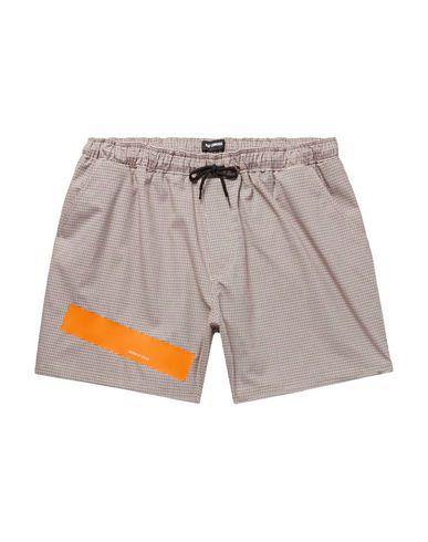 RAF SIMONS - Shorts & Bermuda
