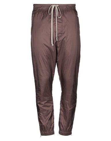 RICK OWENS - Casual pants