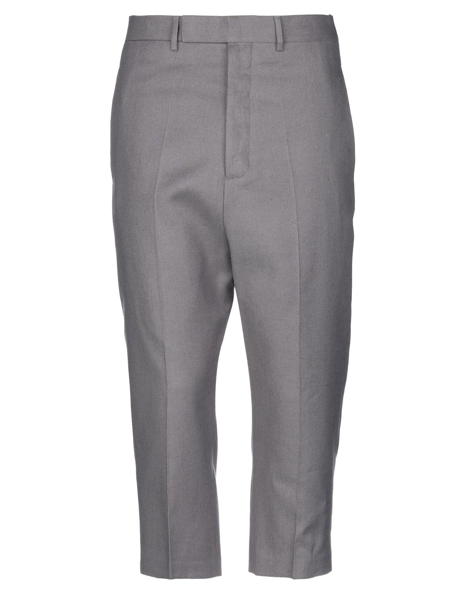 Pantalone Capri Rick Rick Rick Owens uomo - 13361818GM 291
