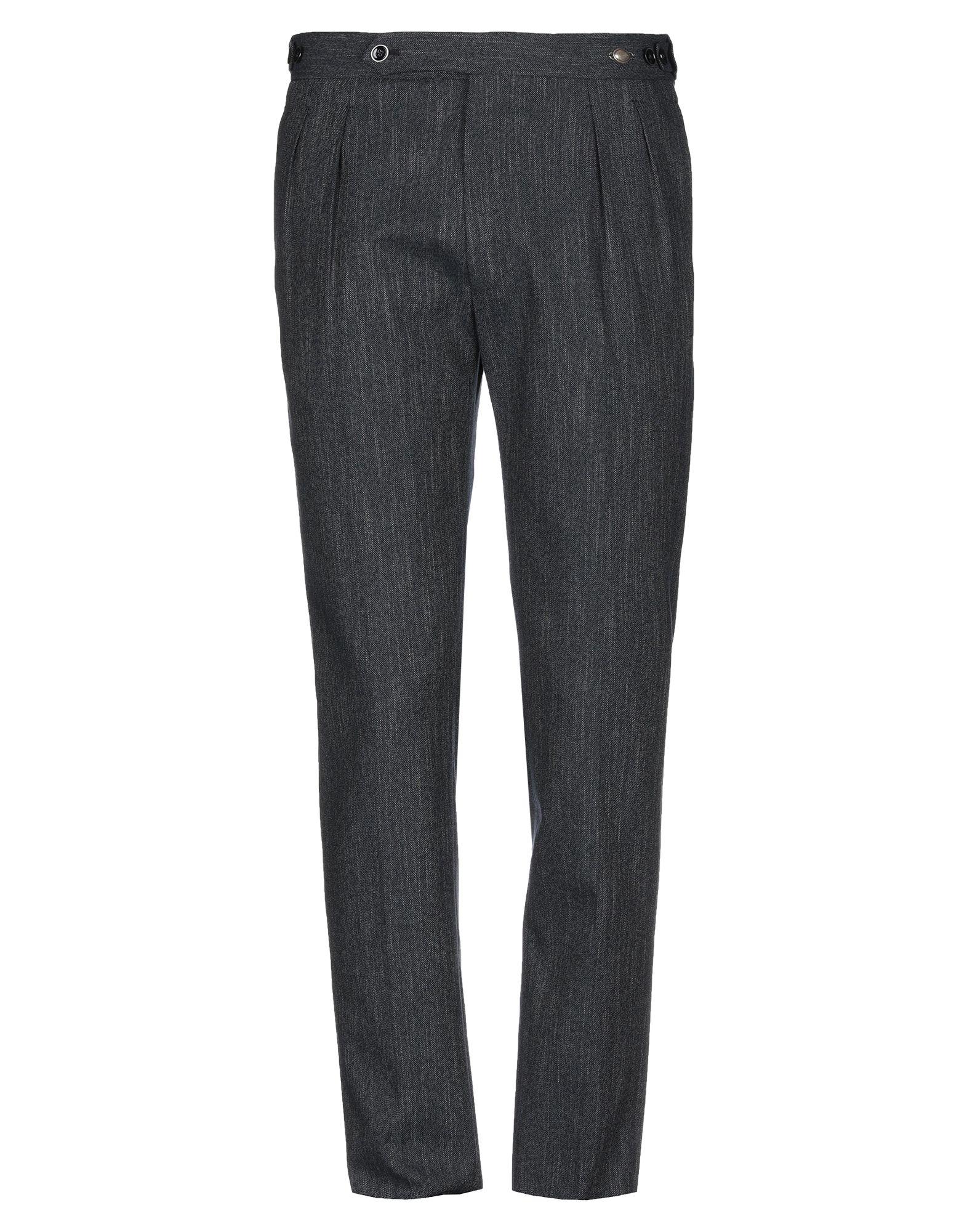 Pantalone Tagliatore herren - 13363504RN