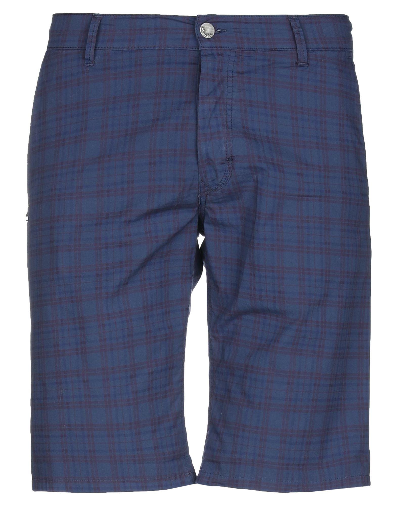 Shorts & Bermuda grau Daniele Alessandrini herren - 13364066OQ