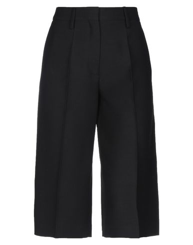 VALENTINO - Cropped trousers & culottes