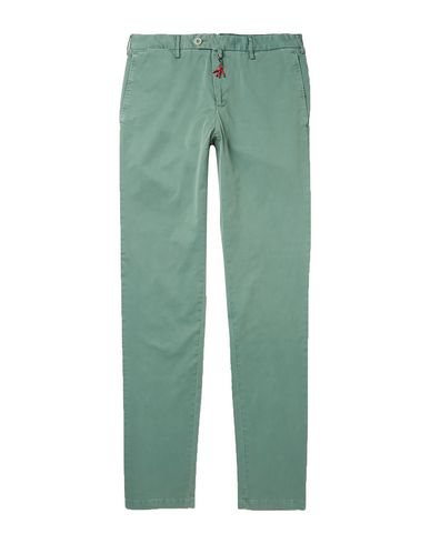 Isaia Pants Casual pants