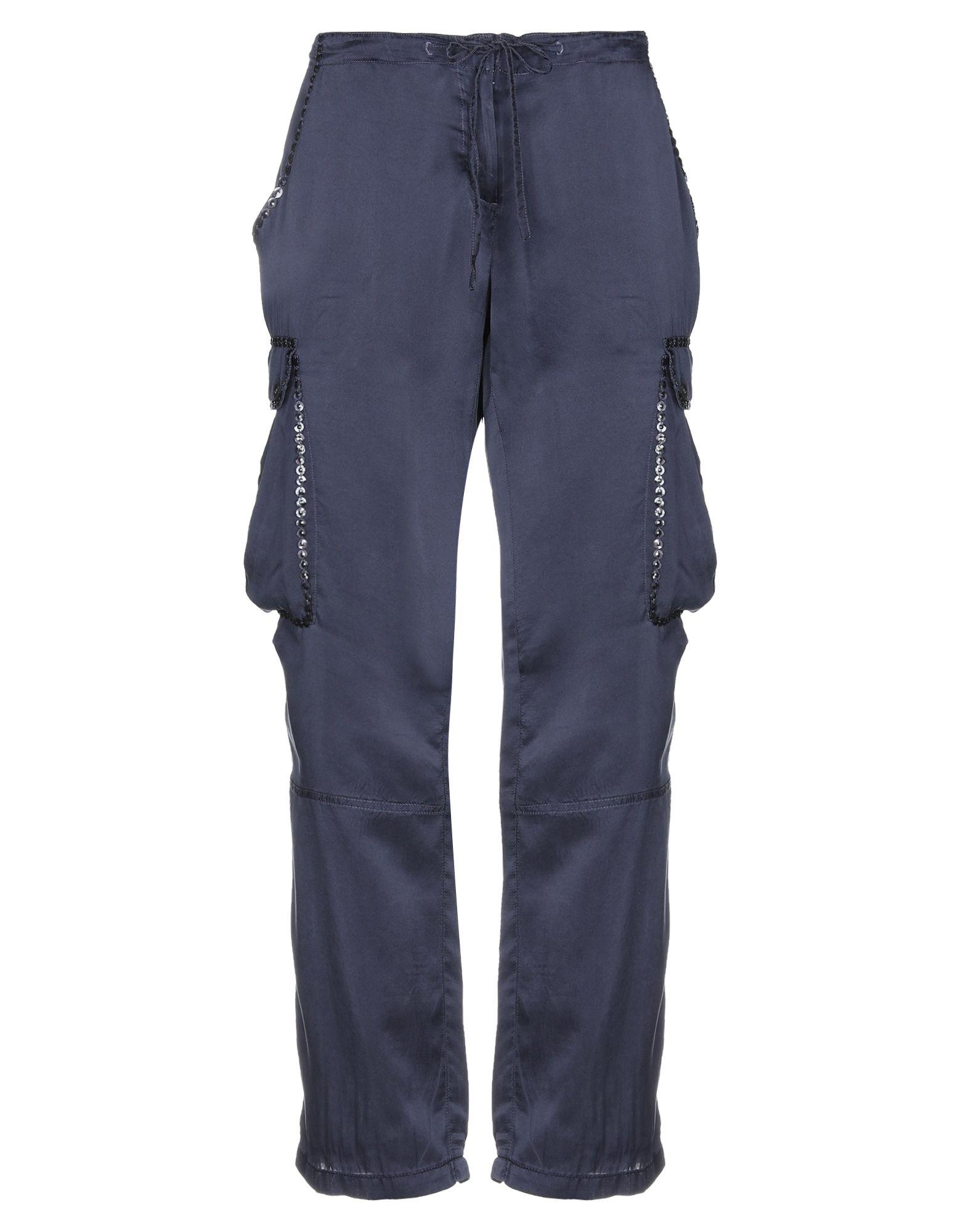 Pantalone P.A.R.O.S.H. damen - 13365731VD