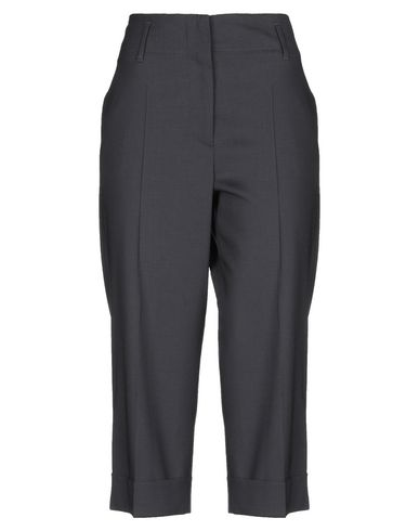 ETRO - Cropped trousers & culottes