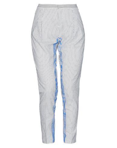 Teresa Dainelli Casual Pants In Blue