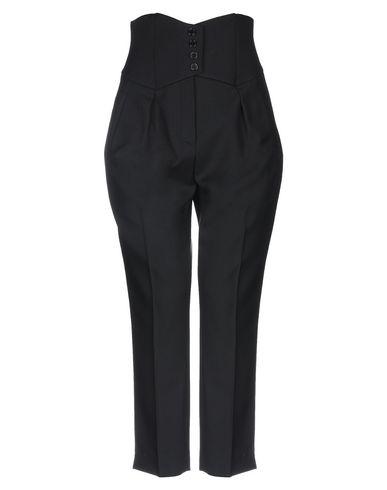Saint Laurent Casual Pants In Black