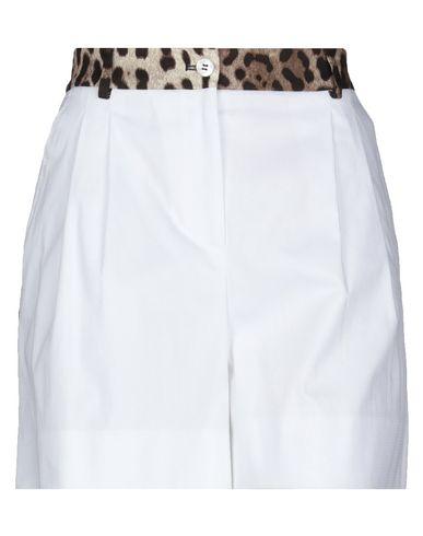 DOLCE & GABBANA - Shorts y Bermudas