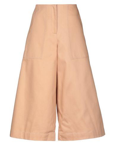 Jil Sander Knits Cropped pants & culottes
