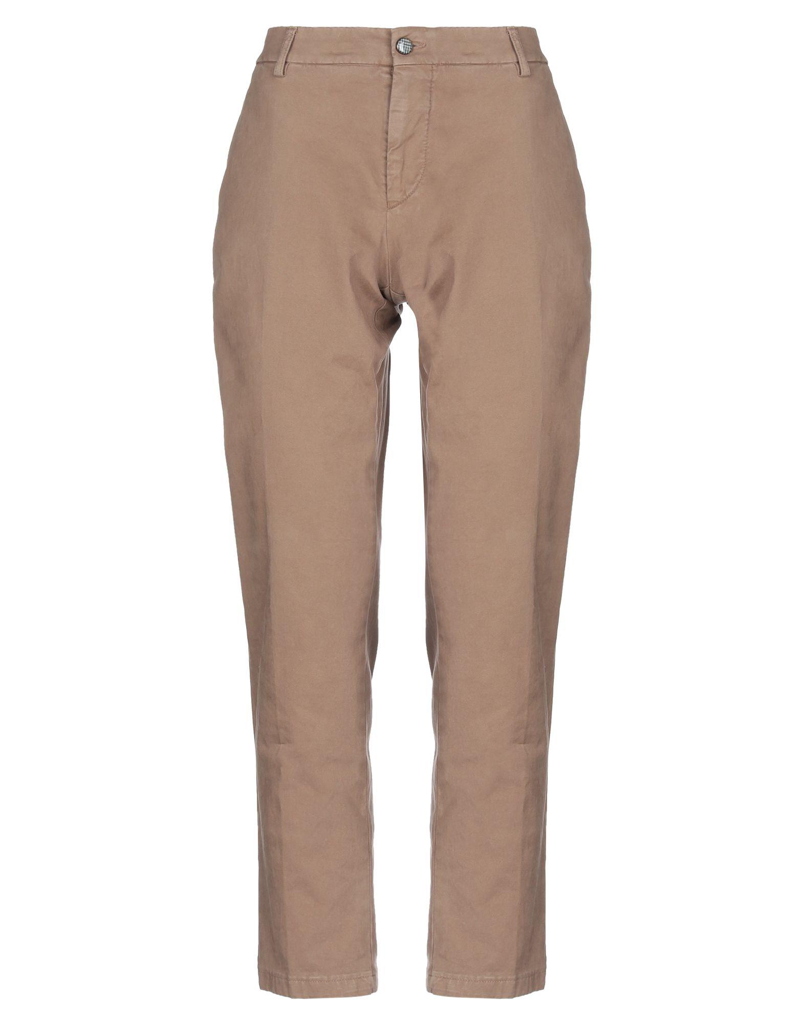 Pantalone Berwich damen - 13374320LC