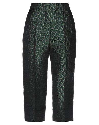 ROCHAS - Cropped pants & culottes