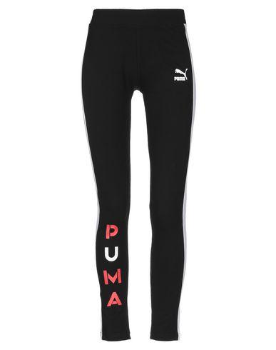 Puma Leggings In Black