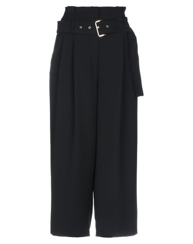 Michael Michael Kors Casual Pants In Black