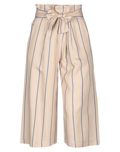 PIANURASTUDIO - Cropped pants & culottes