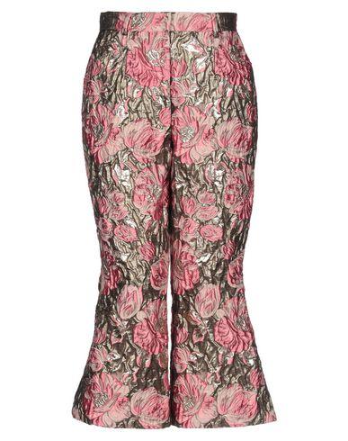 DOLCE & GABBANA - Cropped pants & culottes