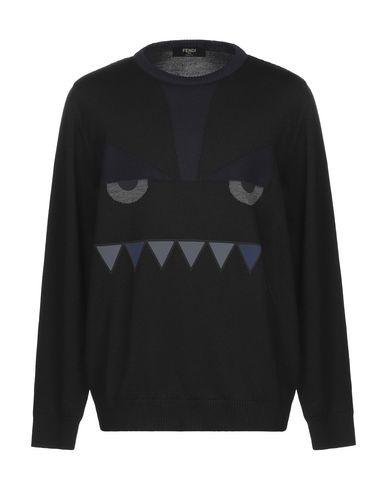 Fendi Tops Sweater