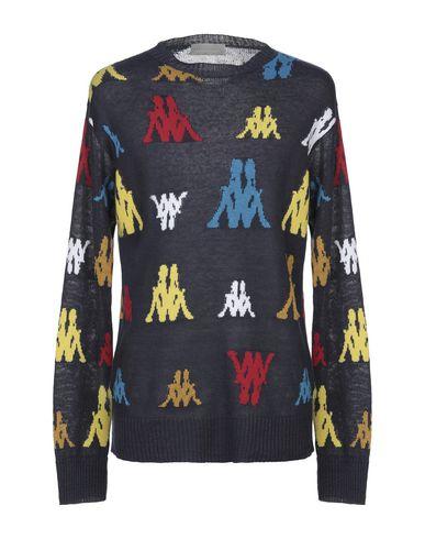 Kappa Sweater In Dark Blue