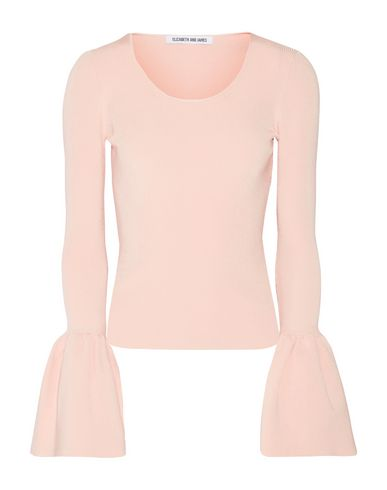 Elizabeth And James Sweater In Light Pink