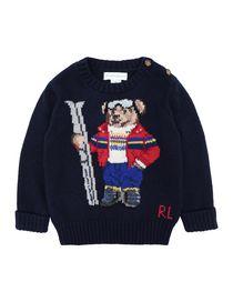 grande sconto di vendita ottimi prezzi prodotto caldo Abbigliamento per neonato Ralph Lauren bambino 0-24 mesi su YOOX
