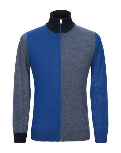 PAUL SMITH - Pullover mit Zipper
