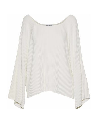 Elizabeth And James Sweater In Ivory