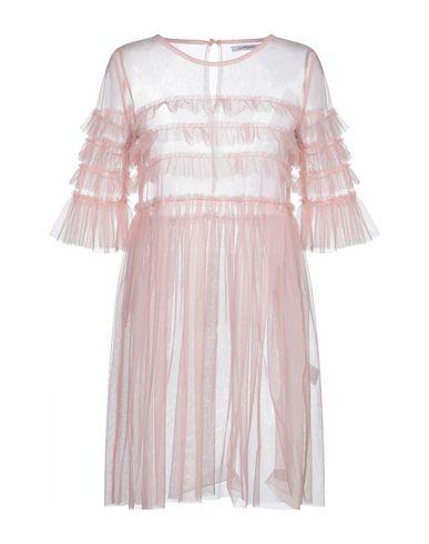 Glamorous Short Dress In Pink