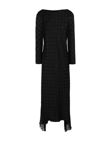 KARL LAGERFELD - 3/4 length dress