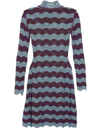 Alexa Chung Knee-length dress