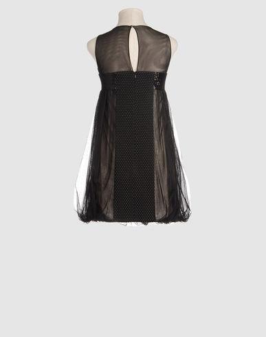 ANTONIO MARRAS Kurzes Kleid Verkauf Freies Verschiffen 2018 Neu Zu Verkaufen Verkauf Besten Verkaufs Billig Verkauf Exklusiv JLRUornNqH
