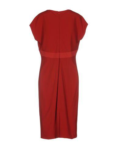 MINE Midi-Kleid Mit Kreditkarte FHobfwj
