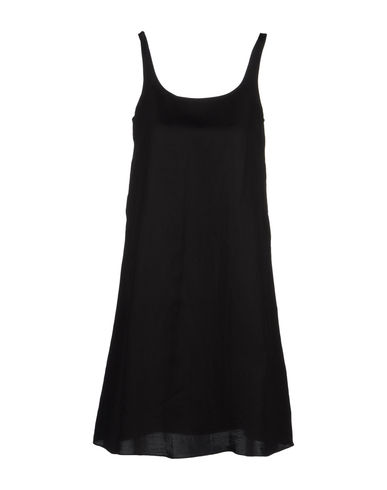HACHE Midi Dress in Black