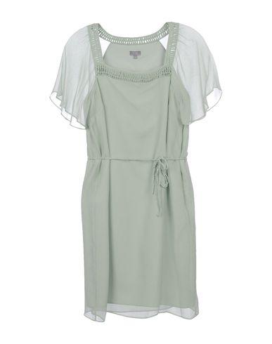 HOSS INTROPIA Short Dress in Light Green
