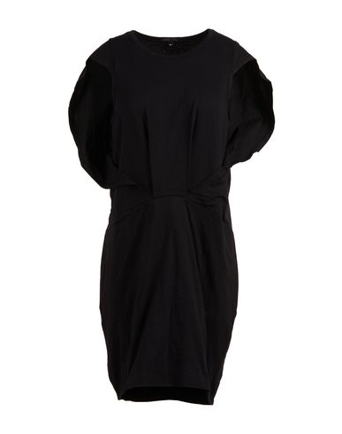 OHNE TITEL Short Dress in Black
