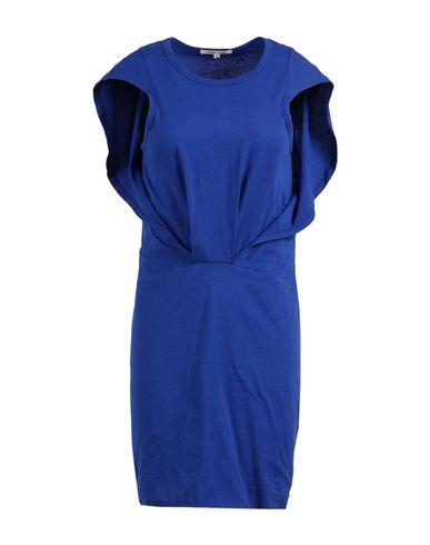 OHNE TITEL Short Dress in Bright Blue