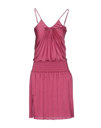 PATRIZIA PEPE - Short dress