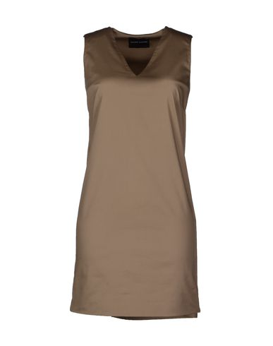 MAURO GASPERI - Short dress