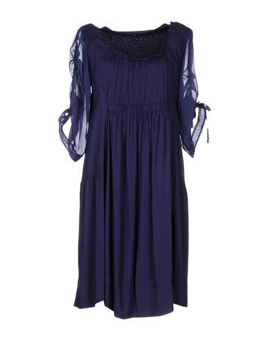 SILK AND SOIE - Short dress