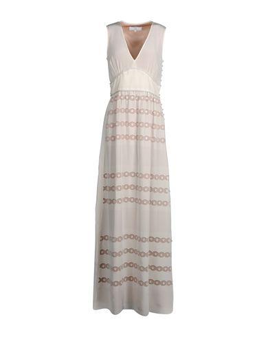 Hoss For Intropia Women Long Miguel Dress Palacio fO0wTEqcB