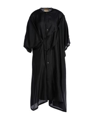YOHJI YAMAMOTO - Knee-length dresses