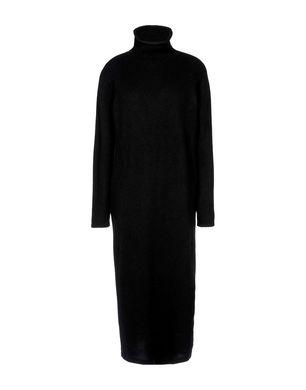YOHJI YAMAMOTO - 3/4 length dresses