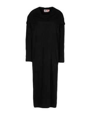 ISSEY MIYAKE - Knee-length dresses