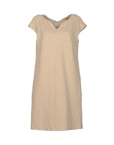 HOSS INTROPIA Short Dress in Sand